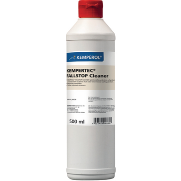 KEMPERTEC® FALLSTOP Cleaner